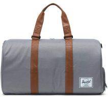 Bolso de viaje Herschel gris