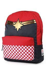 Vans Capitana Marvel